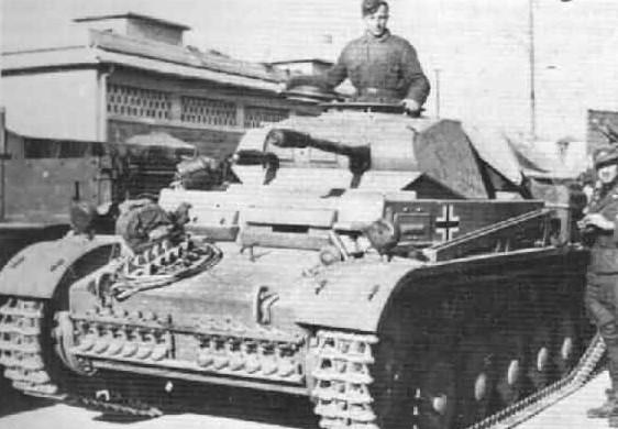 II号戦車