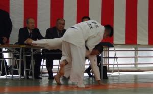 131123 神16 鈴木vs佐段田