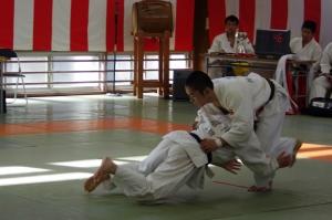 131123 神04 相川vs泉