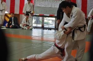 131123 神05 田澤vs泉