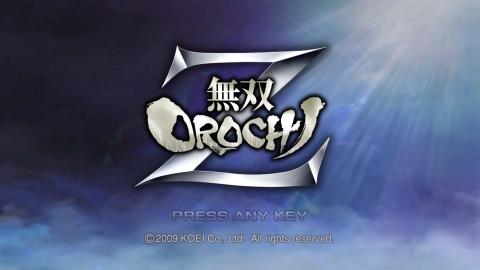 OROCHI Z PLAY