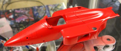 プロター 1/24 フェラーリF188