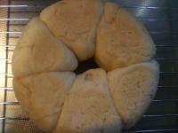 炊飯器パン