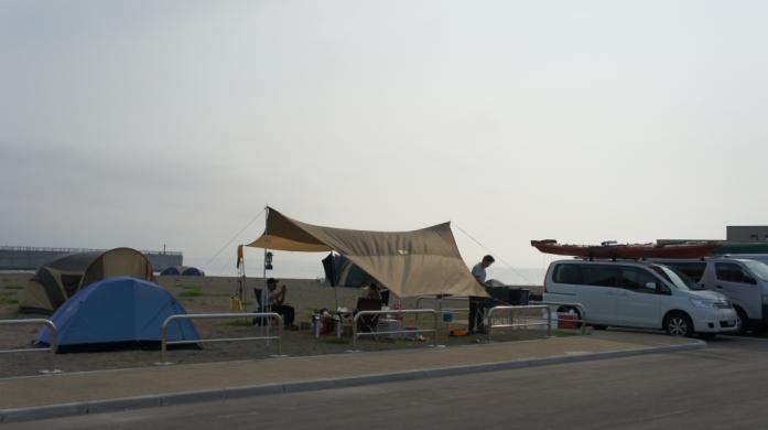 積丹camp006