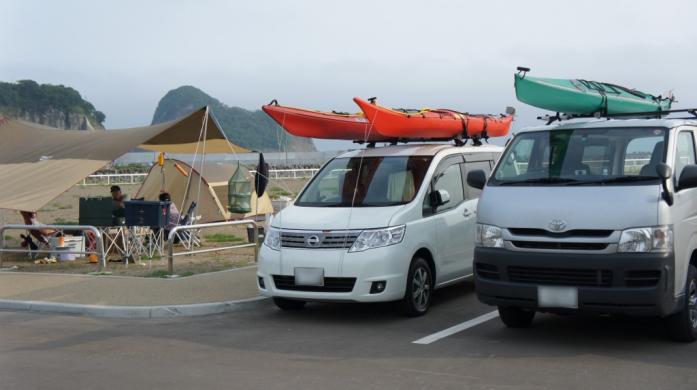 積丹camp005