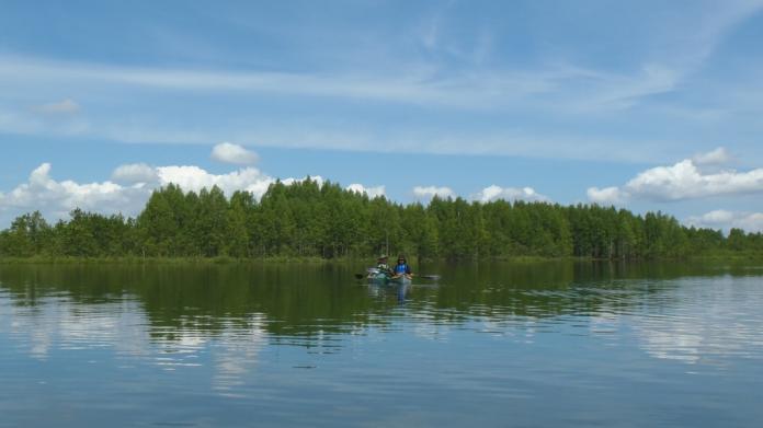 朱鞠内canoe014
