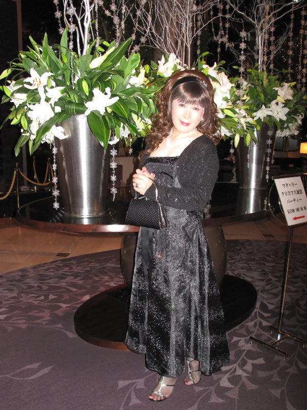 091218黒ドレス(5)