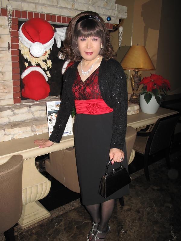 091218赤黒ドレス(4)