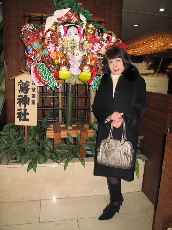 091229浅草ビューホテル(2)