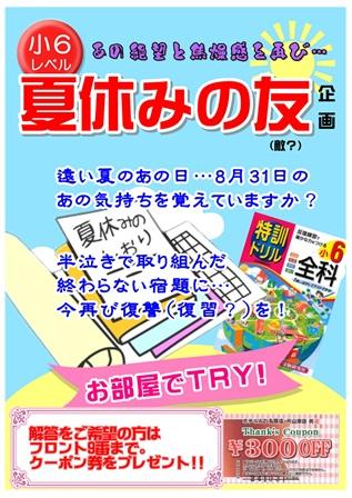 夏休みの友2012-web