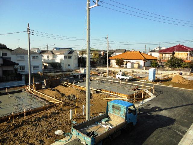 リナージュ加須市愛宕(4号棟)