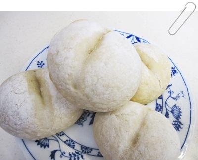 ハイジの白いパン2