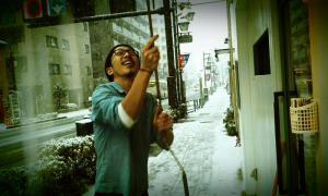 2013積雪2