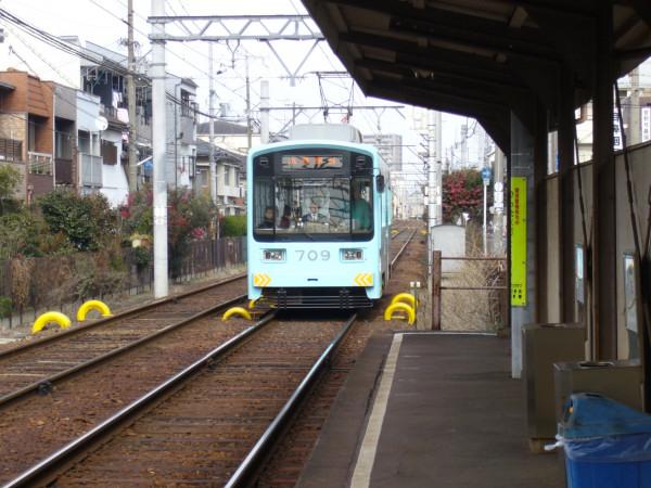 阪堺電車 1