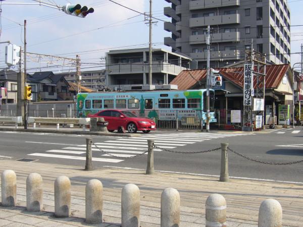 阪堺電車 2