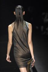 杏がファッションショーでプリケツ画像