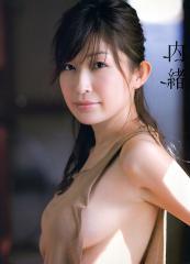 小野真弓の横乳ポロリ画像