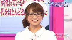 松村未央のナースコスプレ眼鏡っ娘画像
