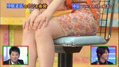 鈴江奈々のナマ脚太ももとプリケツ画像