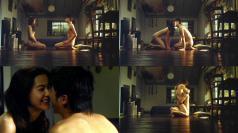 黒谷友香の「TANNKA 短歌」全裸SEXシーン画像