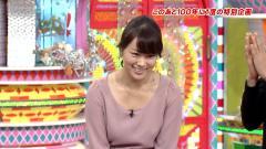 本田朋子の艶かしい鎖骨と胸元画像