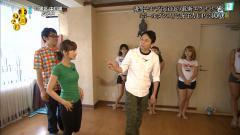 生野陽子アナがピチピチTシャツでおっぱい強調画像