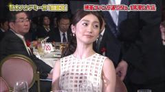 大島優子のシースルー谷間画像