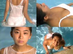 優香の水着動画