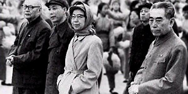 尖閣問題】日本が尖閣諸島を盗んだと主張する中国…しかし、周恩来が「尖閣は石油目当て」と認めていた