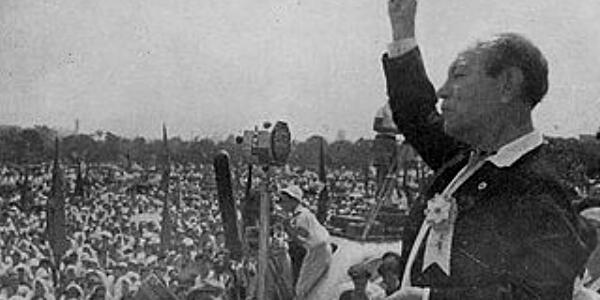 【共産党】志位委員長「次期衆院選では議席を倍増させる」