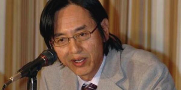 【論説】 「安倍氏のように箸もちゃんと使えない、日本人としての躾がなってない人に憲法触らせたくない」…藤本順一氏