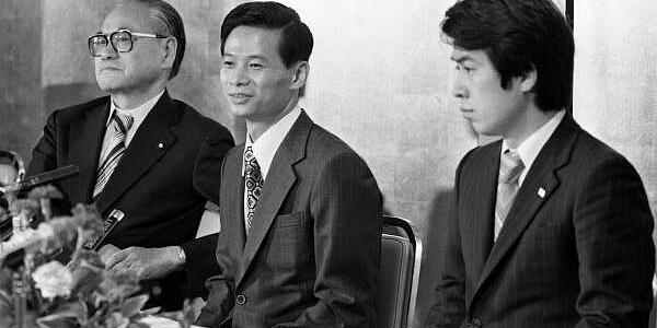 【民主党】復興予算21億円が中韓友好促進団体に 団体トップは江田五月議員