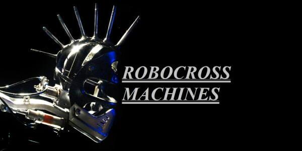 【動画】ロボット・ヘヴィメタバンドの演奏スゲエwwwwwwwww