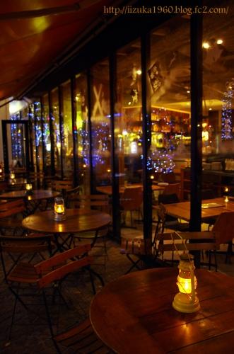 LA CITTA DELLA THE CAMP CAFE & GRILL