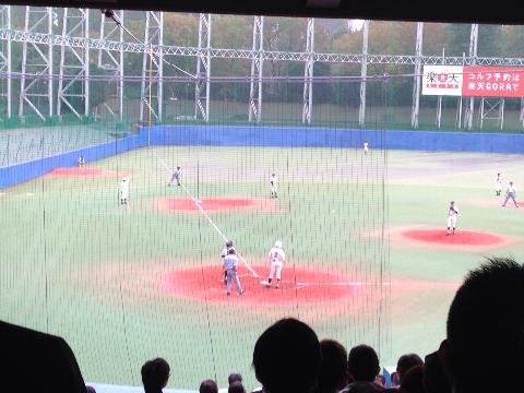 東京都高校野球秋季大会