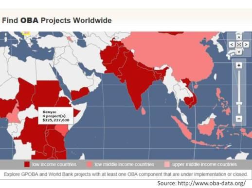 OBA World Wide
