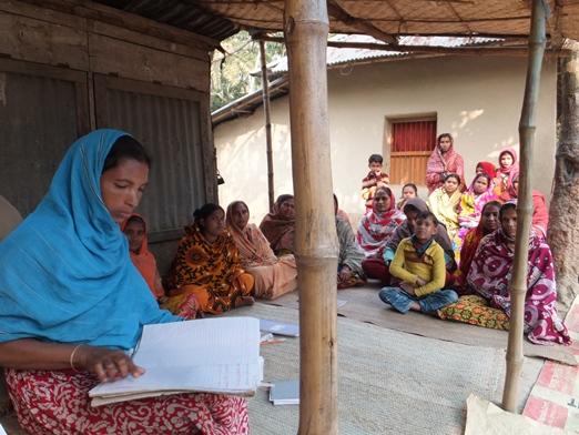 Village Microfinance