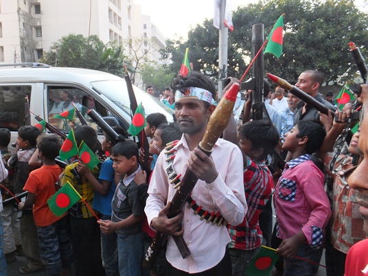Shahbagh Movement 10