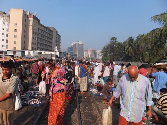 Kawran Bazar 2