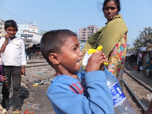 Kawran Bazar 5