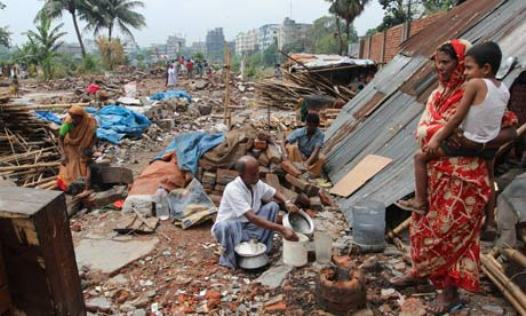dhaka slum 8