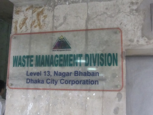 DCC Waste Management Division