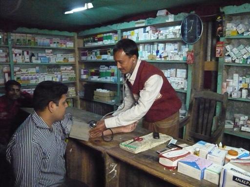 local drug store 1