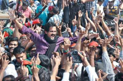 shahbagh movement 12