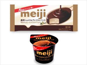 チョコ夏 商品