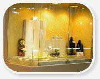 ヤマザキ宝石時計店1