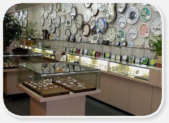 ヤマザキ宝石時計店2
