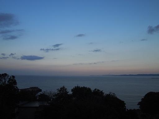 20140119ホテル海船海景色