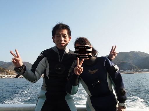 20140118周参見ボートふたり