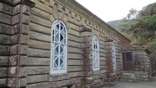 頭ヶ島教会3